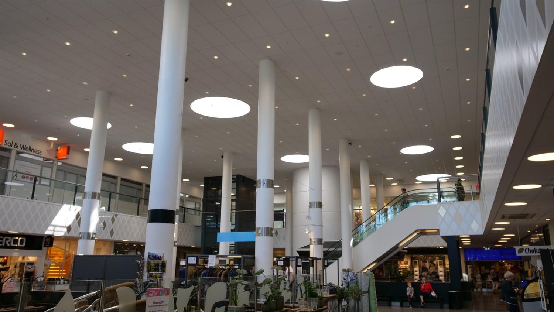 b504d6df1c6 Hørsholm Midtpunkt - Murerfirmaet Johansen & Deichmann Nielsen A/S